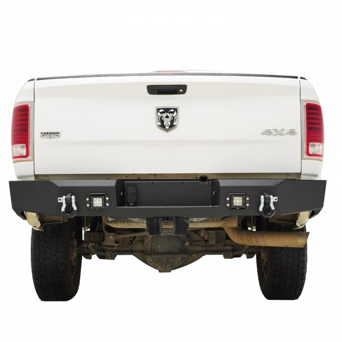 Paramount - Rear LED Bumper #57-0207