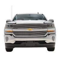 Paramount Automotive - Horizontal Billet Overlay Grille Chrome #36-0267 - Image 3