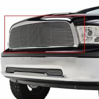 Paramount Automotive - Horizontal Billet Packaged Grille Chrome #42-0815 - Image 4