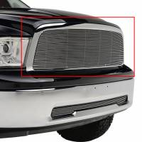 Paramount Automotive - Horizontal Billet Packaged Grille Chrome #42-0815 - Image 5