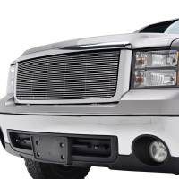 Paramount - Horizontal Billet Packaged Grille Chrome #42-0820 - Image 4