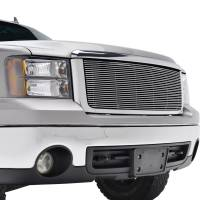 Paramount - Horizontal Billet Packaged Grille Chrome #42-0820 - Image 5