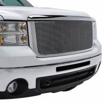 Paramount Automotive - Horizontal Billet Packaged Grille Chrome #42-0821 - Image 5