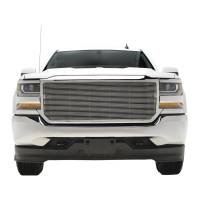 Paramount Automotive - Aluminum Horizontal Billet Packaged Grille #42-0835 - Image 3
