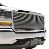 Paramount Automotive - Aluminum Horizontal Billet Packaged Grille #42-0835 - Image 5