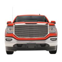 Paramount - Aluminum Horizontal Billet Packaged Grille #42-0838 - Image 3