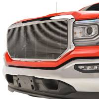 Paramount - Aluminum Horizontal Billet Packaged Grille #42-0838 - Image 4