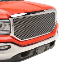 Paramount - Aluminum Horizontal Billet Packaged Grille #42-0838 - Image 5
