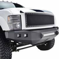 Paramount Automotive - Chrome Shell/Black Mesh Evolution Stainless Steel Wire Mesh Packaged Grille #46-0303 - Image 5