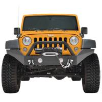 Paramount Automotive - R7 Full-Width Front Bumper #51-0359 - Image 3