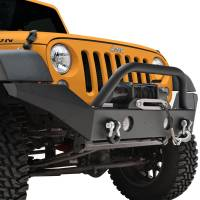Paramount Automotive - R7 Full-Width Front Bumper #51-0359 - Image 4