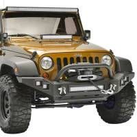 Paramount Automotive - Full-Width Front Bumper w/ LED #51-0370 - Image 10
