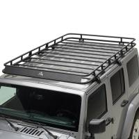 Paramount Automotive - (4 Door) Full Length Roof Rack #51-0687 - Image 5