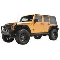 Paramount Automotive - (4 Door) R5 Canyon Offroad Rock Slider #51-0719 - Image 1