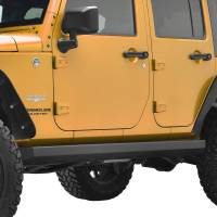 Paramount Automotive - (4 Door) R5 Canyon Offroad Rock Slider #51-0719 - Image 4