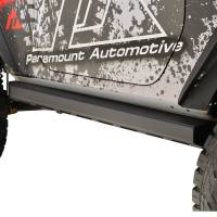 Paramount Automotive - (2 Door) R5 Canyon Offroad Rock Slider #51-0728 - Image 4