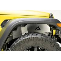 Paramount Automotive - Aluminum Front Inner Fender liner Kit #51-8403 - Image 1