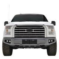 Paramount Automotive - Bumper Fog Light Mounting Double LED Bracket with 4x12w LED Lights #54-3024 - Image 1