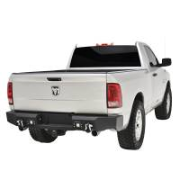 Paramount Automotive - Rear LED Bumper #57-0205 - Image 1