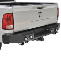 Paramount Automotive - Rear LED Bumper #57-0205 - Image 5