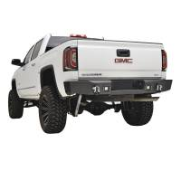 Paramount Automotive - Rear LED Winch Bumper #57-0303 - Image 2