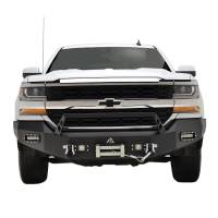 Paramount Automotive - LED Front Winch Bumper #57-0318 - Image 3