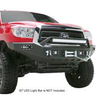 Paramount Automotive - Front LED Winch Bumper #57-0406 - Image 2