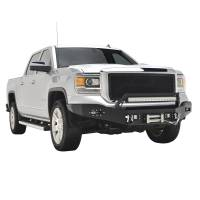 Paramount Automotive - Front LED Winch Bumper #57-0502 - Image 2
