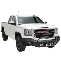 Paramount Automotive - LED Front Winch Bumper #57-0514 - Image 2