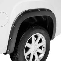 Paramount Automotive - ABS Fender Flares #58-0506