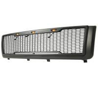 Paramount Automotive - ABS LED Matte Black Impulse Packaged Grille #41-0181MB - Image 5