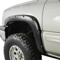 Paramount Automotive - ABS Rivet-Style Fender Flares #58-0501 - Image 2