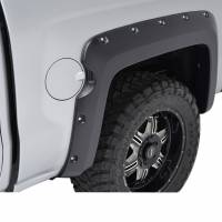 Paramount Automotive - ABS Rivet-Style Fender Flares #58-0505 - Image 3