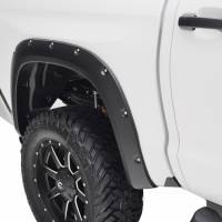 Paramount Automotive - ABS Rivet-Style Fender Flares #58-0702 - Image 2