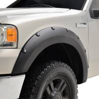Paramount - ABS Rivet/Boss Style Fender Flares #58-0404 - Image 2