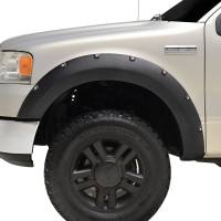 Paramount - ABS Rivet/Boss Style Fender Flares #58-0404 - Image 3