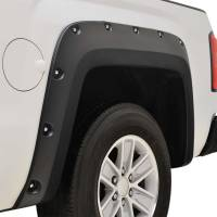 Paramount Automotive - ABS Rivet/Pocket Style Fender Flares #58-0509 - Image 3