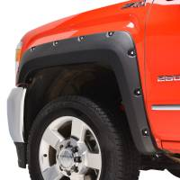Paramount Automotive - ABS Rivet/Pocket Style Fender Flares #58-0510 - Image 1