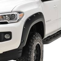 Paramount Automotive - ABS Rivet/Pocket Style Fender Flares #58-0703 - Image 2