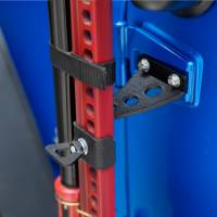 Paramount Automotive - Hi Lift Jack Bracket on Front Door Hinge or Rear Door Hinge Or Hood Hinge #51-0549 - Image 3