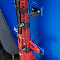 Paramount Automotive - Hi Lift Jack Bracket on Front Door Hinge or Rear Door Hinge Or Hood Hinge #51-0549 - Image 4