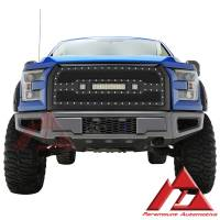 Paramount Automotive - Raptor-Style Front Bumper #57-0182 - Image 3