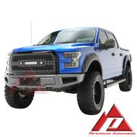 Paramount Automotive - Raptor-Style Front Bumper #57-0182 - Image 5
