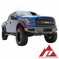 Paramount Automotive - Raptor-Style Front Bumper #57-0182 - Image 6