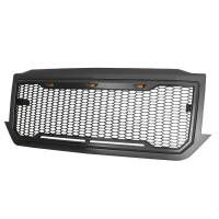 Paramount - ABS LED Matte Black Impulse Packaged Grille #41-0193MB - Image 5