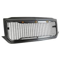Paramount - ABS LED Matte Black Impulse Packaged Grille #41-0193MB - Image 8