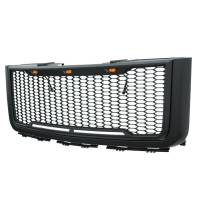 Paramount - ABS LED Matte Black Impulse Packaged Grille #41-0179MB - Image 5