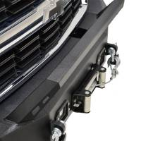 Paramount - LED Front Winch Bumper #57-0318 - Image 3