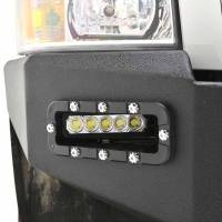 Paramount - Front LED Winch Bumper #57-0306 - Image 3