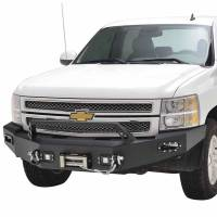 Paramount - Front LED Winch Bumper #57-0306 - Image 4